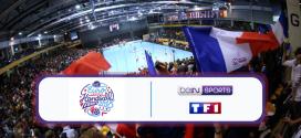 Handball : beIN SPORTS sous-licencie 1 à 3 matchs de l'Euro féminin 2018 au groupe TF1
