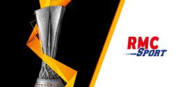 Europa League 2019 : Le programme TV de la 4ème journée de phase de poules sur RMC Sport et RMC Story