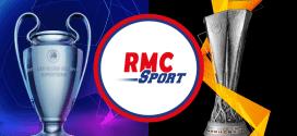 RMC Sport : Comment verra-t-on les Coupes d'Europe à la rentrée ?