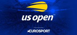 US Open 2020 : Le programme TV et le dispositif d'Eurosport pour couvrir le Grand Chelem