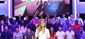 Marie Portolano (Canal+) : «C'est une émission des sportifs du samedi»