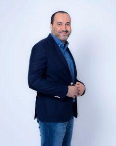 Messaoud Benterki, La Chaine L Equipe