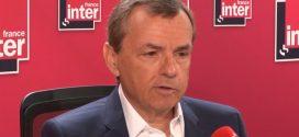 Alain Weill, PDG de SFR : «Ce soir, il n'y aura pas de problème»