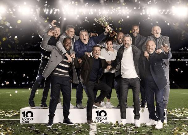 Canal Celebre Les 10 Ans Du Canal Football Club Ce Dimanche Mediasportif