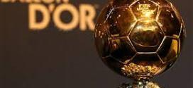 Journée spéciale Ballon d'Or aujourd'hui sur la chaîne L'Equipe