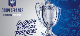 Coupe de France 2019 : Le programme TV des Quarts de finale