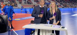 Handball : Au cœur du dispositif de beIN SPORTS pour France/Slovénie
