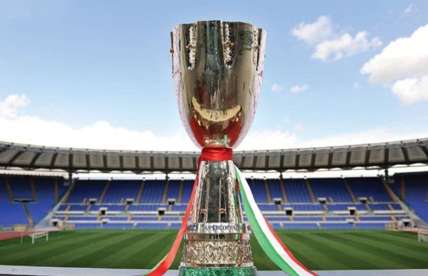 Supercoupe d 39 italie juventus turin milan ac en direct sur youtube mediasportif - Coupe d italie en direct ...