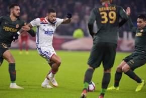 Ligue 1 : Le programme TV complet de la 26e journée sur beIN SPORTS et Canal+ avec Monaco/Lyon