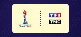 Coupe du Monde féminine 2019 : le dispositif complet de TF1