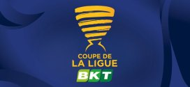 Coupe de la Ligue 2020 : Le programme TV des seizièmes de finale
