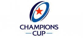 Rugby : France 2 diffusera deux matchs de Champions Cup chaque week-end