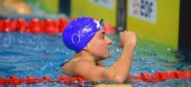 Droits TV : beIN SPORTS enrichit son offre natation