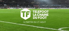 Droits TV : Téléfoot et RMC Sport diffuseront la C1 et la C3 la saison prochaine