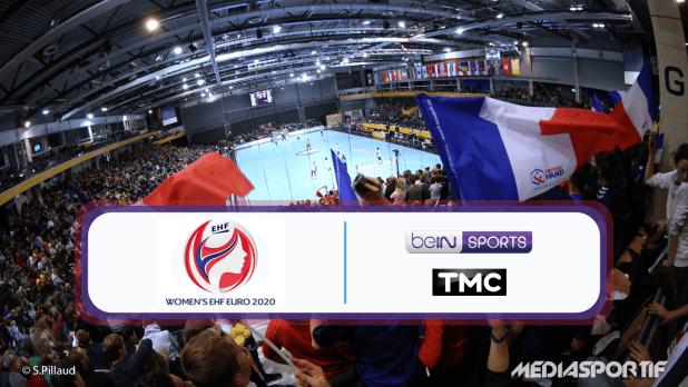 Euro féminin de Handball 2020