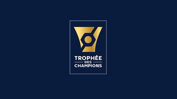 Logo Trophée des Champions