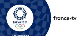 Jeux Olympiques Tokyo 2021 : Le dispositif complet de France Télévisions