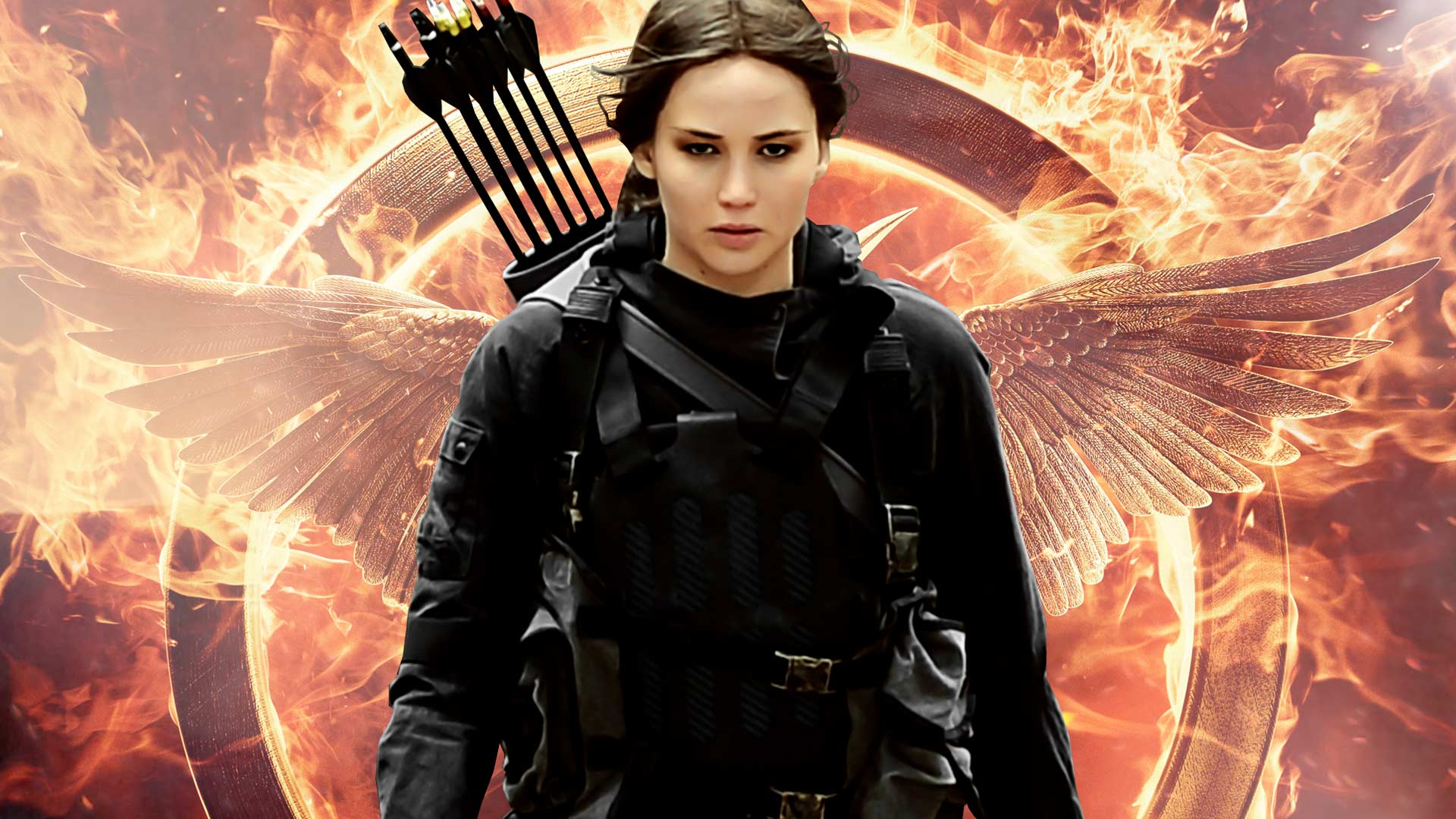 The Hunger Games Mockingjay Part 1 After The