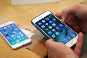 Iphone kamu lambat, Ternyata Ini Penyebabnya