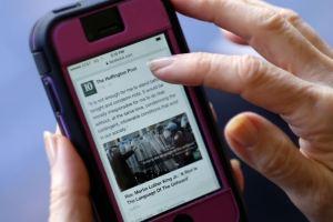 Kabar dari Media Sosial Semakin Kurang Dipercaya Warga