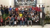 Persada FC Target ke Semifinalis Turnamen Walikota Cup IV