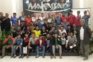 Persada FC Targetkan Jadi Semifinalis Walikota Cup IV