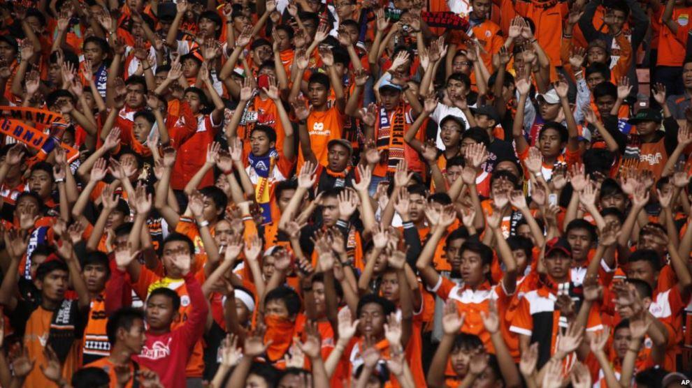 PSSI Hentikan Sementara Liga 1, Pasca Tewasnya Haringga