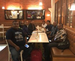 Kepengurusan Persakmi di seluruh Kabupaten/ Kota di Papua akan Segera Terbentuk