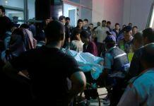 Banjir Bandang Dekat Laut Mati Menewaskan 18 Orang Siswa