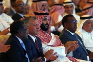 Buntut Kasus Khashoggi, Perusahaan Teknologi Amerika Kaji Ulang Investasi Saudi