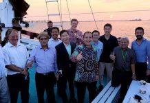 Danny Pomanto Menerima Kunjungan Direktur Asia Development Bank