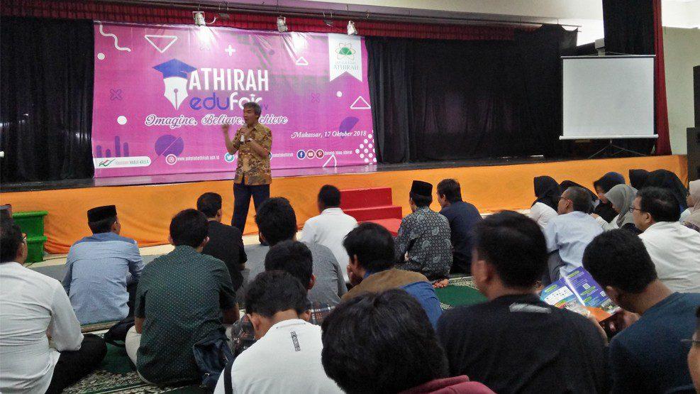 Edu Fair Sekolah Islam Athirah