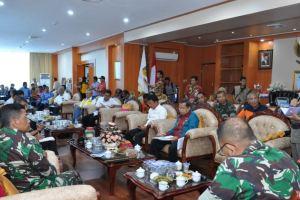 Gubernur Sulteng Perpanjang Masa Tanggap Darurat, Hingga 26 Oktober 2018