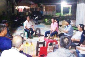 Kelurahan Biring Romang Bentuk Tim Penanganan Pengungsi Gempa Asal Palu