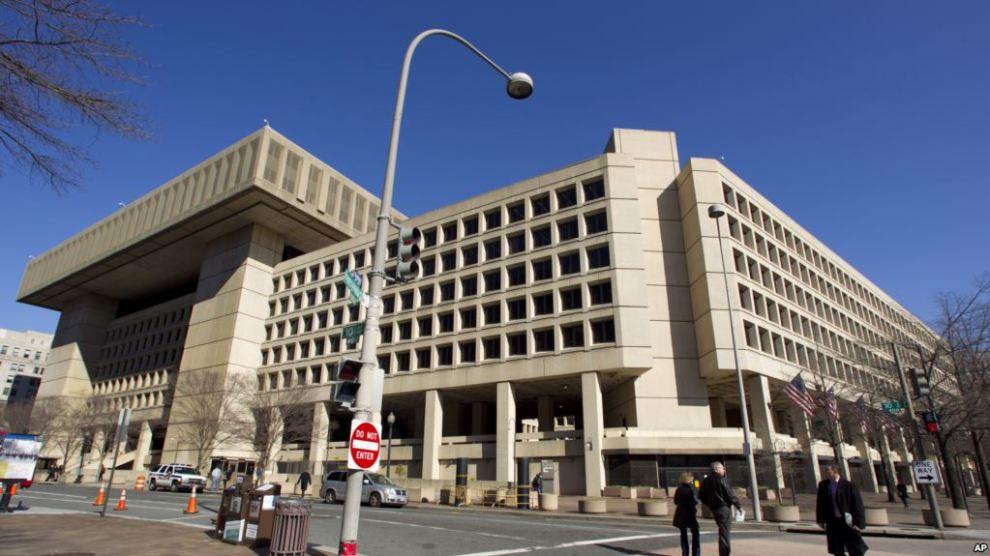 Mantan Agen FBI Dihukum 4 Tahun, Karena Bocorkan Dokumen Rahasia