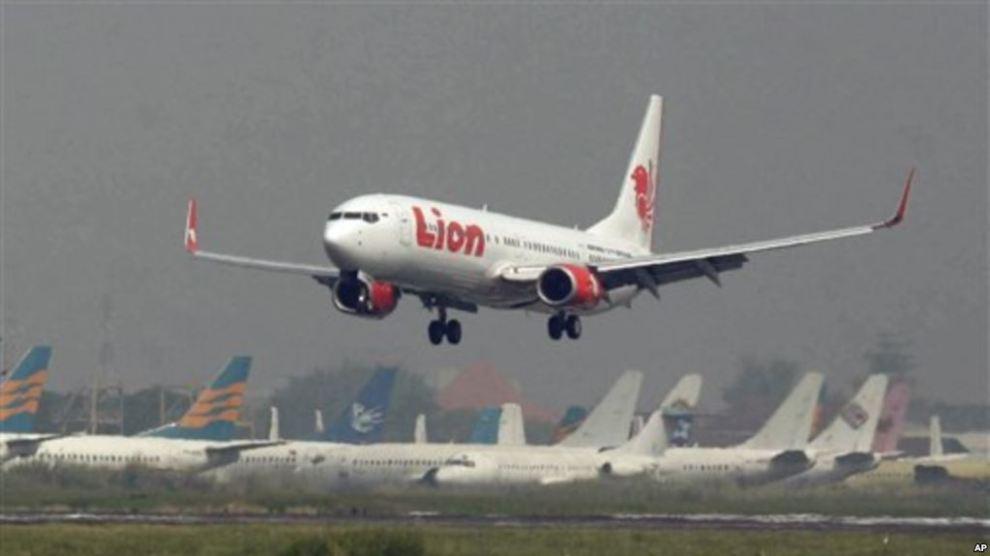 Masalah Mesin Diduga Penyebab Jatuhnya Pesawat Lion Air JT610