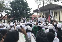 Pengadilan Kuatkan SP3 Penghinaan Pancasila Rizieq Shihab