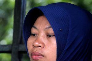 Dukungan Mengalir bagi Baiq Nuril, Mantan Guru Honorer Korban Pelecehan Divonis Bersalah
