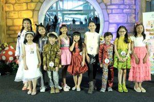 Inilah 10 Grand Finalis Penyanyi Anak dan Pencipta Lagu Anak dalam Ajang LSAI 2018