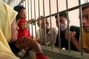 Ratusan Narapidana di Lambaro Kabur, Kemenkumham Aceh Pastikan Tak Ada Napiteroris