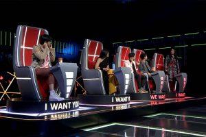 Bakar Luar Biasa, Para Peserta The Voice Indonesia Bikin Coach Perang Komentar