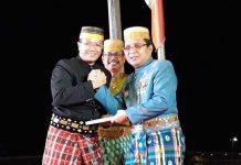 Walikota Makassar Terima 20 Sertifikat Aset Pemkot dari BPN