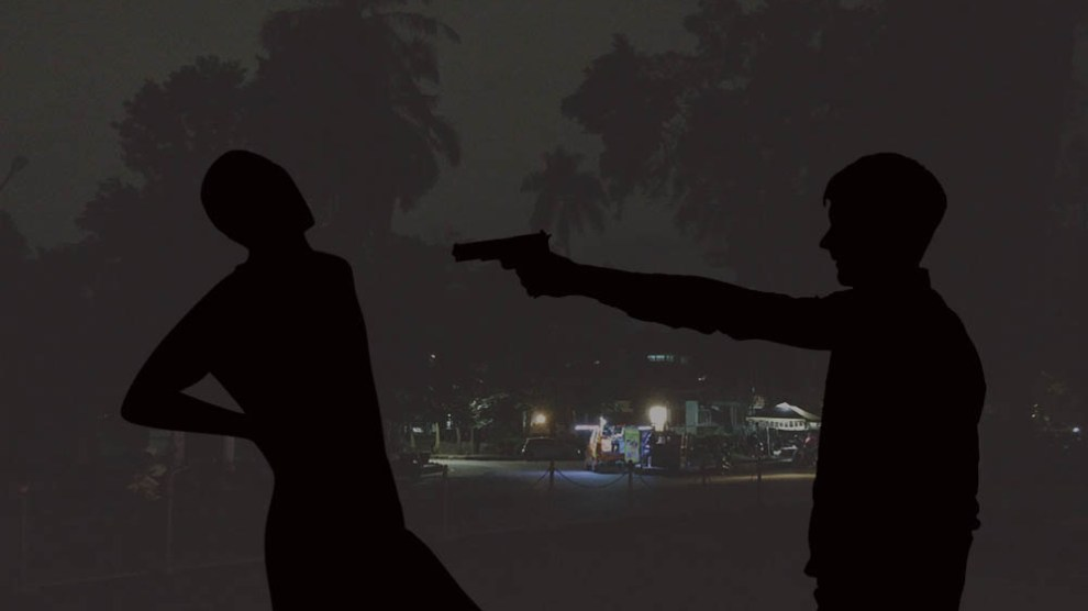 Serda TNI AU Tembak Mati Letkol TNI AD