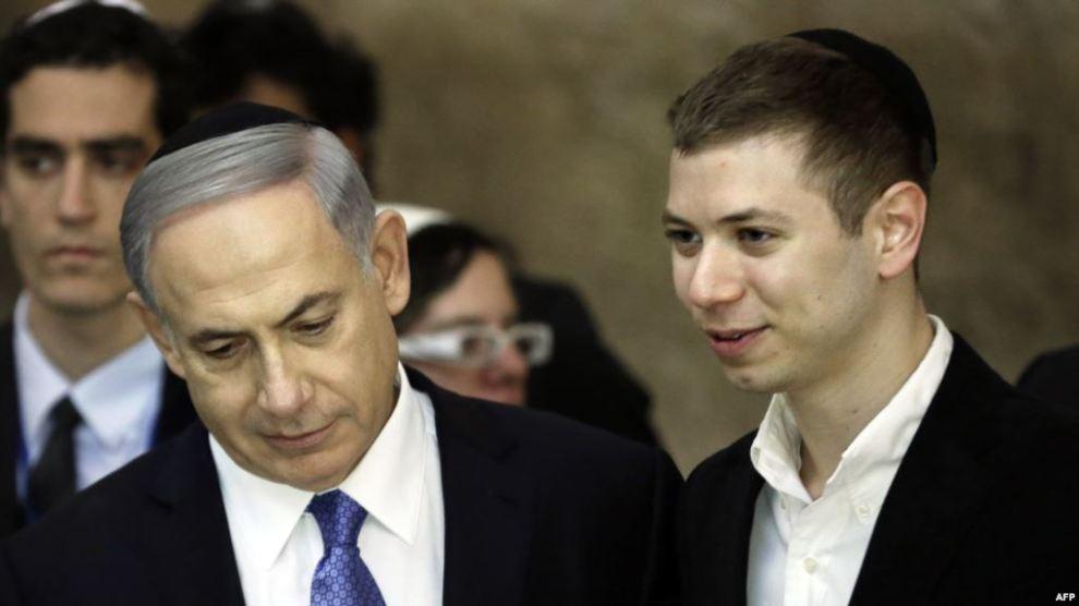 Unggah Postingan Anti-Islam, Akun Putra PM Israel Diblokir Facebook