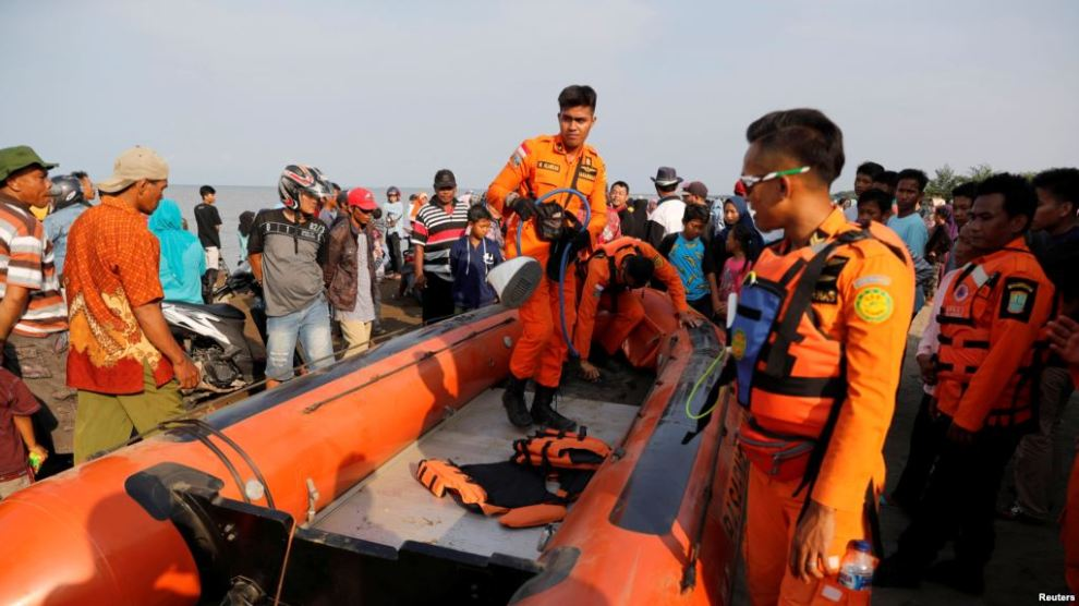 Lanjutkan Pencarian JT-610, Lion Air Anggarkan Rp 38 Miliar