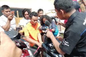 Reskrim Polsek Sumbo Opu dan Bontomaranu Amankan 14 Unit Sepeda Motor Hasil Curanmor