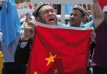 Masika ICMI Mengutuk Tindakan Kekerasan Muslim Uighur