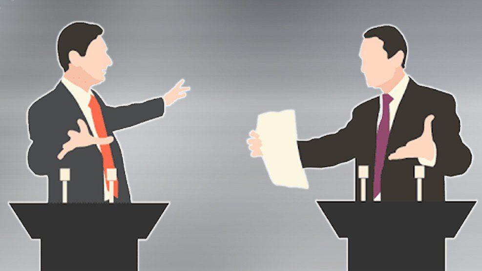 Capres Tak Diharuskan Paparkan Visi Misi Dalam Debat, Pertanda Kemunduran Demokrasi?