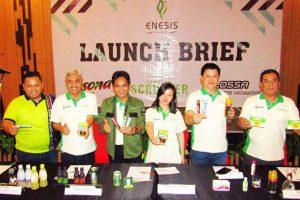 Enesis Group Perkenalkan Tiga Produk Barunya di Makassar