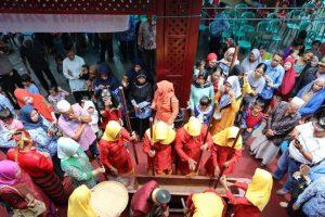 Penggiat Seni Budaya Pangkep, Soroti Peresmian Rumah Adat Kerajaan Siang di Anrong Appaka